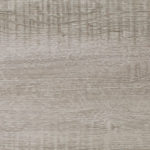 Wood Textured Thermofoil Aged Gray Oak