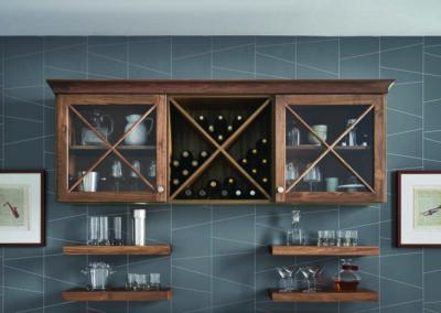 Wine & Beverage Storage